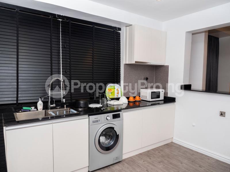3 bedroom Flat / Apartment for shortlet Admiralty Way, Lekki Lekki Phase 1 Lekki Lagos - 7