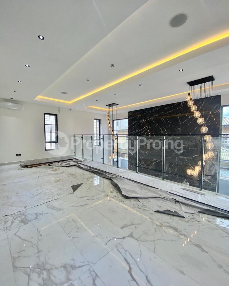 5 bedroom Flat / Apartment for sale Lekki Phase 1 Lekki Lagos - 8