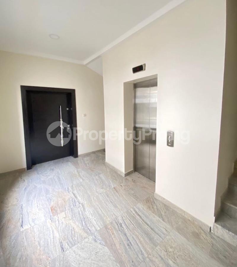 3 bedroom Blocks of Flats for sale Ikoyi S.W Ikoyi Lagos - 8