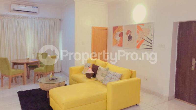 3 bedroom Self Contain Flat / Apartment for shortlet .. chevron Lekki Lagos - 12