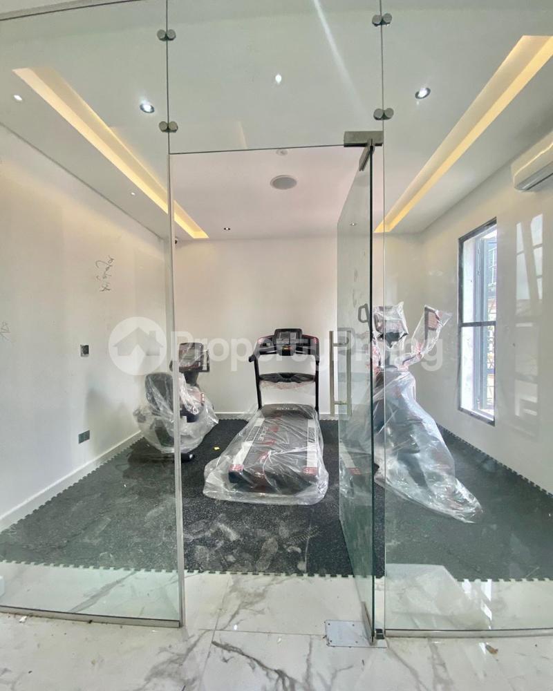 5 bedroom Flat / Apartment for sale Lekki Phase 1 Lekki Lagos - 7