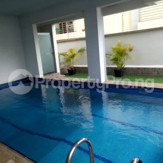 3 bedroom Flat / Apartment for shortlet off Admiralty way Lekki Phase 1 Lekki Lagos - 3
