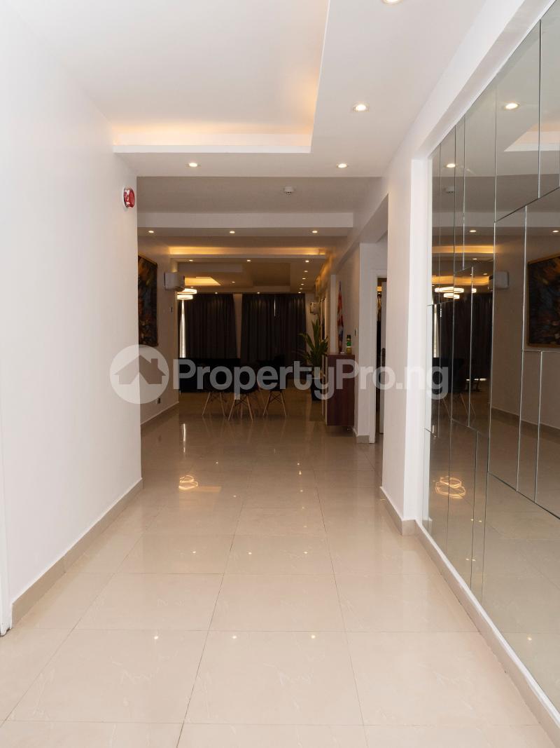 3 bedroom Flat / Apartment for shortlet Admiralty Way, Lekki Lekki Phase 1 Lekki Lagos - 12