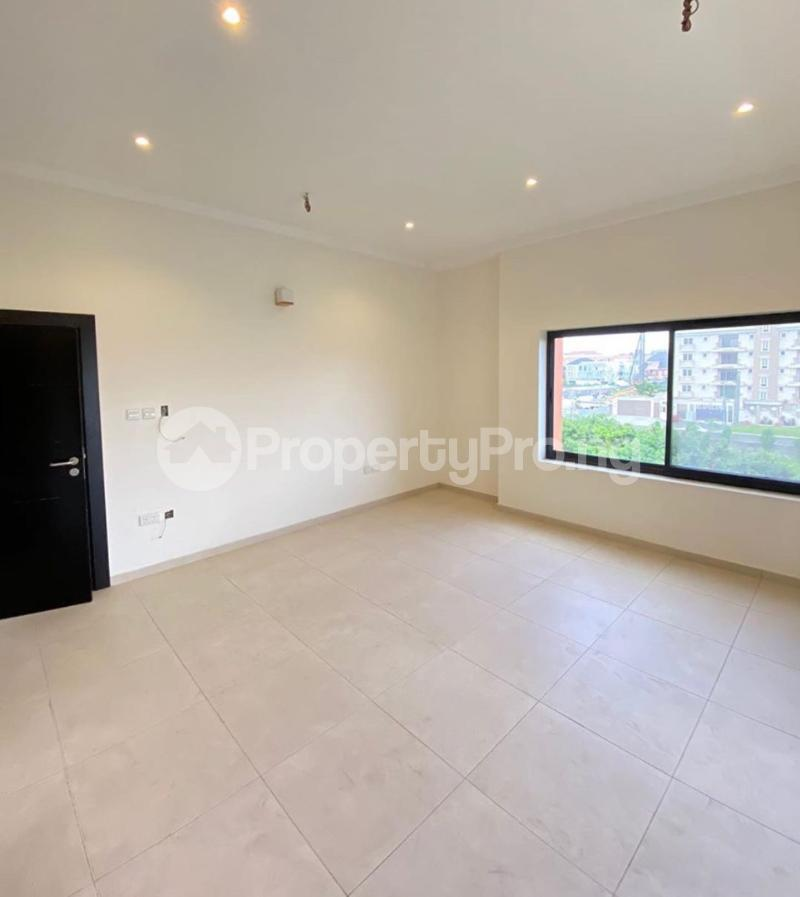 3 bedroom Blocks of Flats for sale Ikoyi S.W Ikoyi Lagos - 4