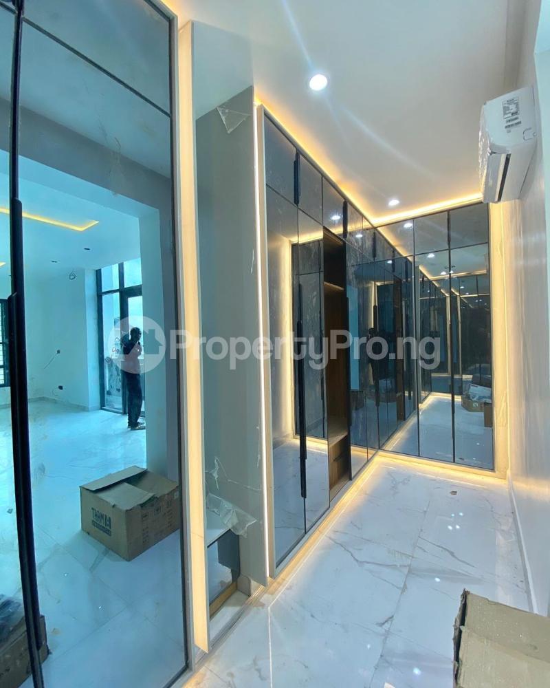 5 bedroom Flat / Apartment for sale Lekki Phase 1 Lekki Lagos - 5