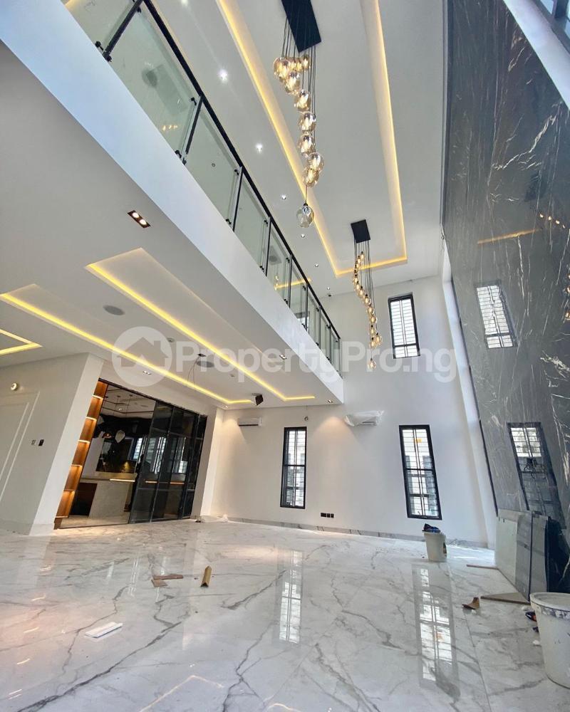 5 bedroom Flat / Apartment for sale Lekki Phase 1 Lekki Lagos - 2