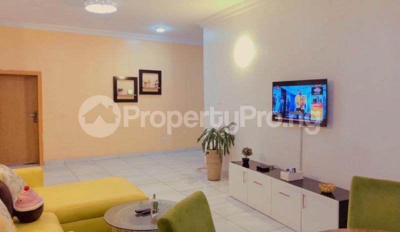 3 bedroom Self Contain Flat / Apartment for shortlet .. chevron Lekki Lagos - 13