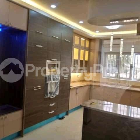 3 bedroom Blocks of Flats for sale Shonibare Estate Mobolaji Bank Anthony Way Ikeja Lagos - 3