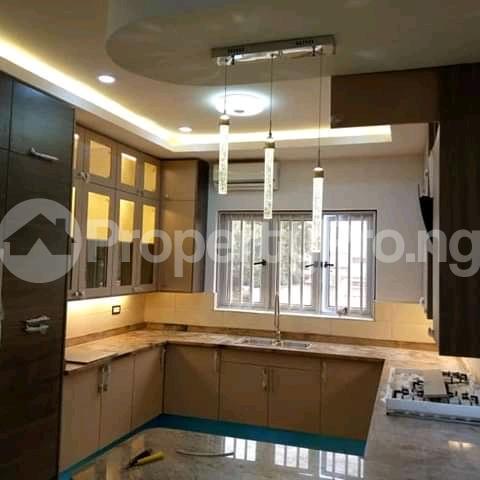 3 bedroom Blocks of Flats for sale Shonibare Estate Mobolaji Bank Anthony Way Ikeja Lagos - 15