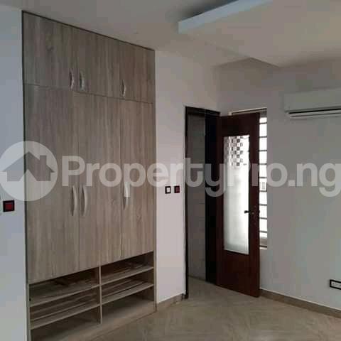 3 bedroom Blocks of Flats for sale Shonibare Estate Mobolaji Bank Anthony Way Ikeja Lagos - 16