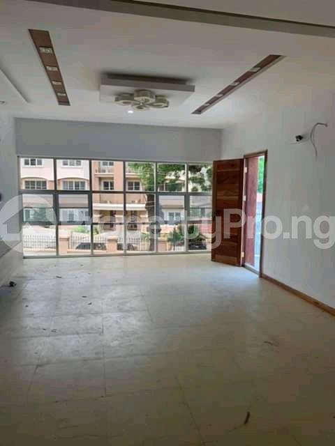 3 bedroom Blocks of Flats for sale Shonibare Estate Mobolaji Bank Anthony Way Ikeja Lagos - 11