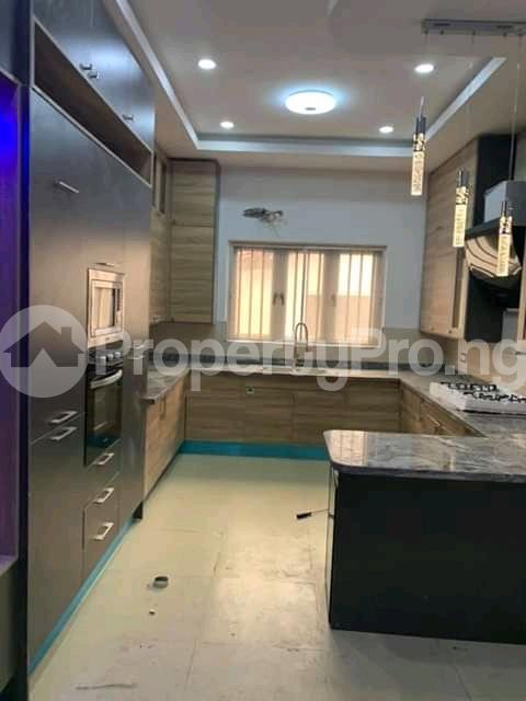 3 bedroom Blocks of Flats for sale Shonibare Estate Mobolaji Bank Anthony Way Ikeja Lagos - 4