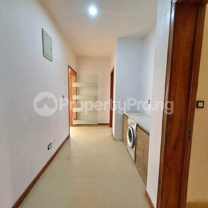 3 bedroom Blocks of Flats for sale Shonibare Estate Mobolaji Bank Anthony Way Ikeja Lagos - 12