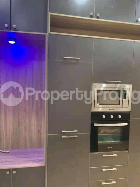 3 bedroom Blocks of Flats for sale Shonibare Estate Mobolaji Bank Anthony Way Ikeja Lagos - 7