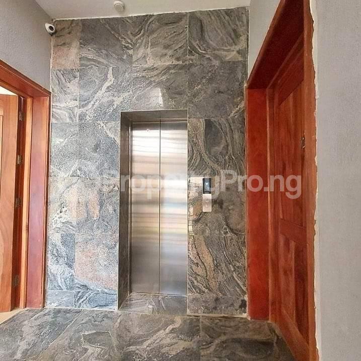 3 bedroom Blocks of Flats for sale Shonibare Estate Mobolaji Bank Anthony Way Ikeja Lagos - 10
