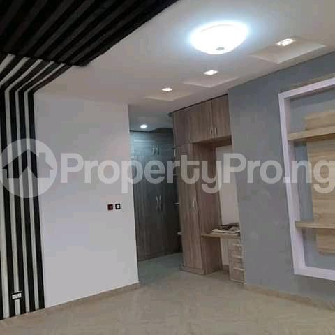 3 bedroom Blocks of Flats for sale Shonibare Estate Mobolaji Bank Anthony Way Ikeja Lagos - 5