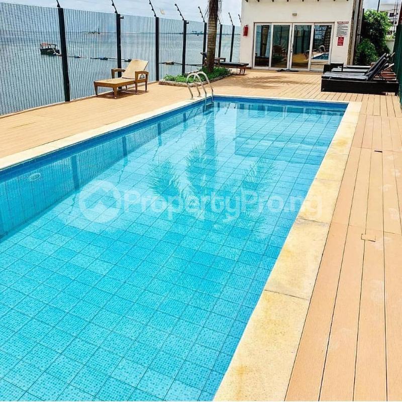 3 bedroom Blocks of Flats for sale Banana Island Banana Island Ikoyi Lagos - 1