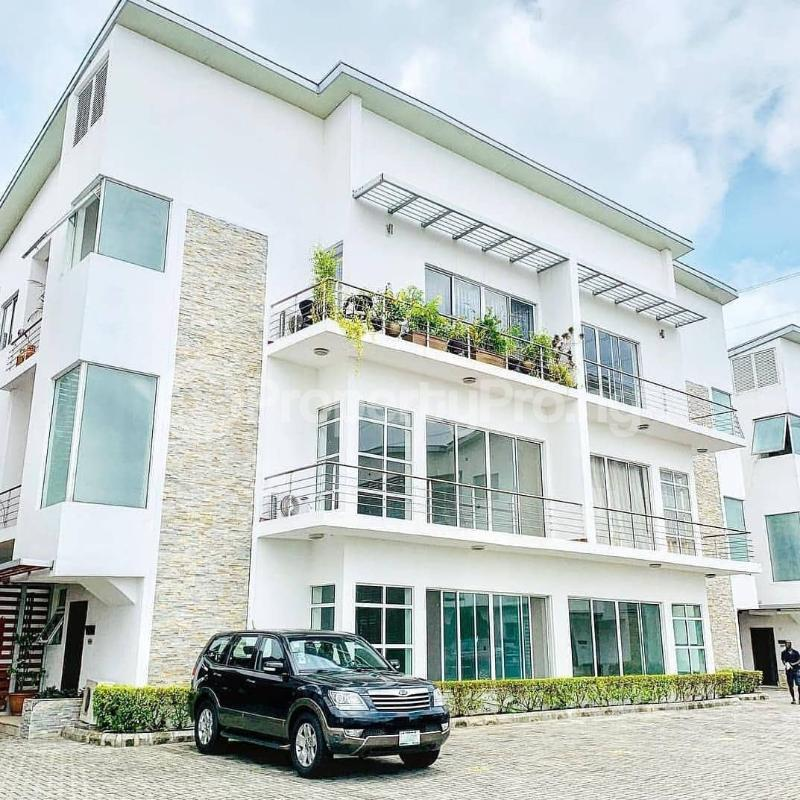 3 bedroom Blocks of Flats for sale Banana Island Banana Island Ikoyi Lagos - 0