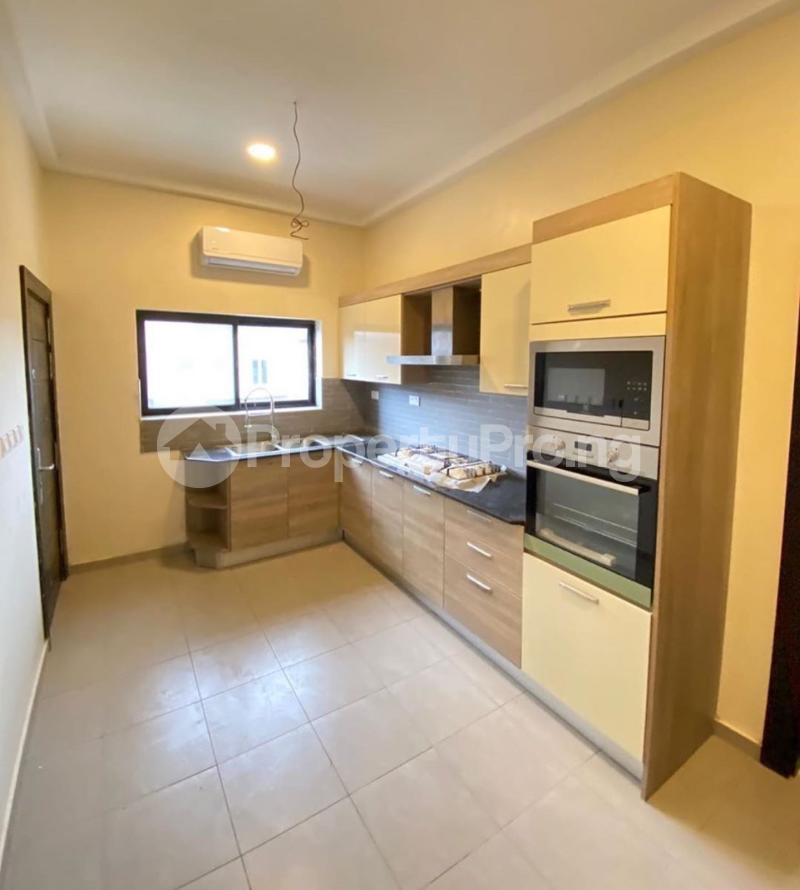3 bedroom Blocks of Flats for sale Ikoyi S.W Ikoyi Lagos - 3