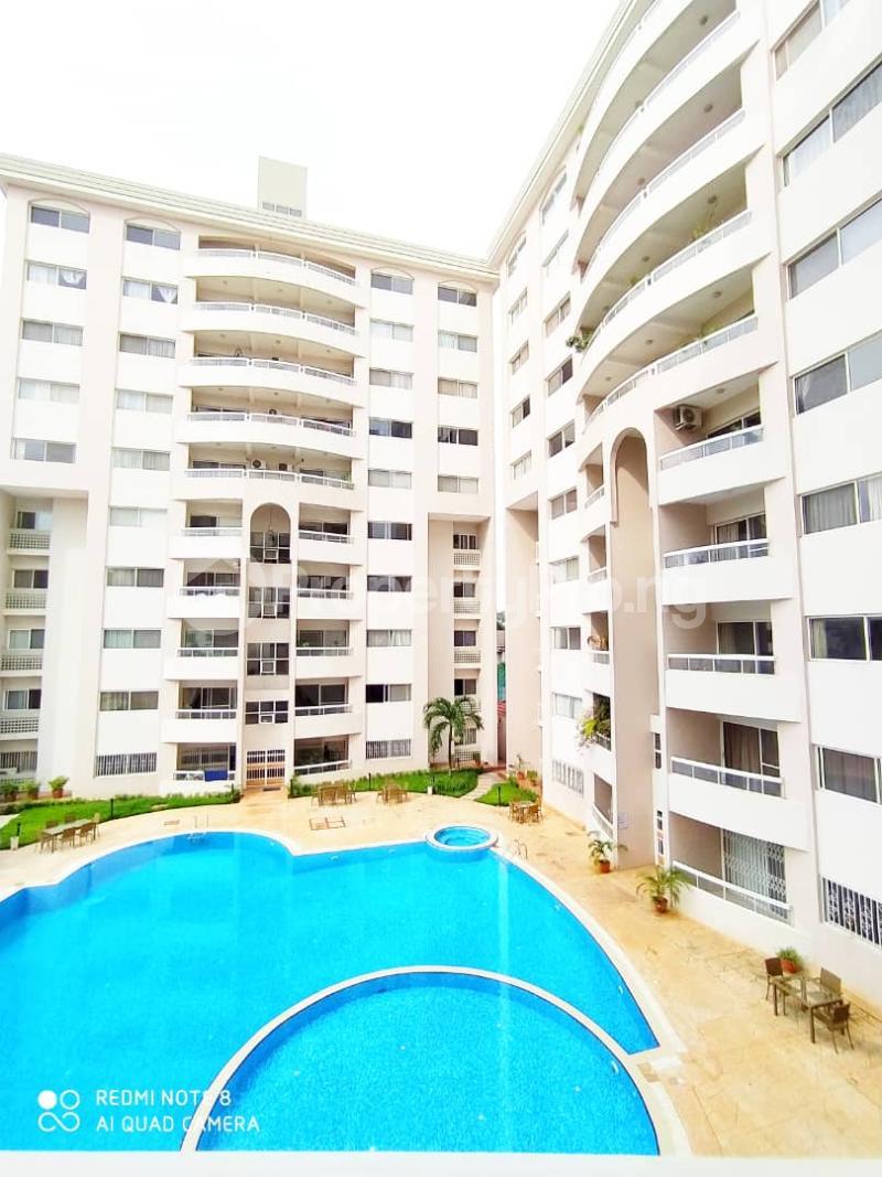 3 bedroom Commercial Property for sale Old Ikoyi Ikoyi Lagos - 12