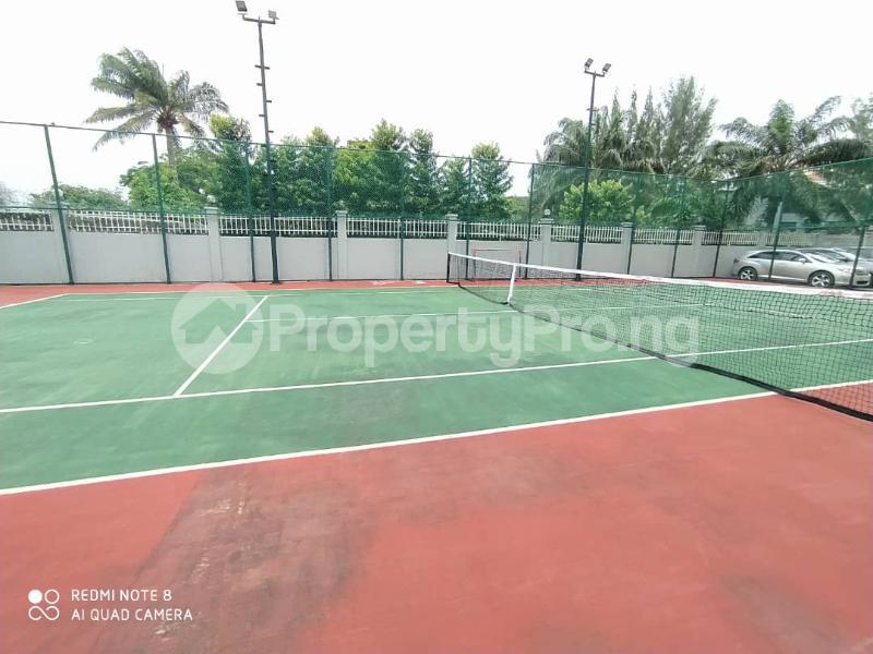 3 bedroom Commercial Property for sale Old Ikoyi Ikoyi Lagos - 0