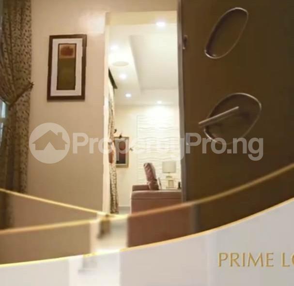 3 bedroom Flat / Apartment for shortlet off Admiralty way Lekki Phase 1 Lekki Lagos - 2
