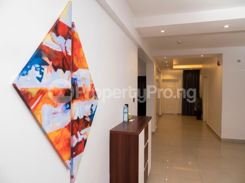 3 bedroom Flat / Apartment for shortlet Admiralty Way, Lekki Lekki Phase 1 Lekki Lagos - 8