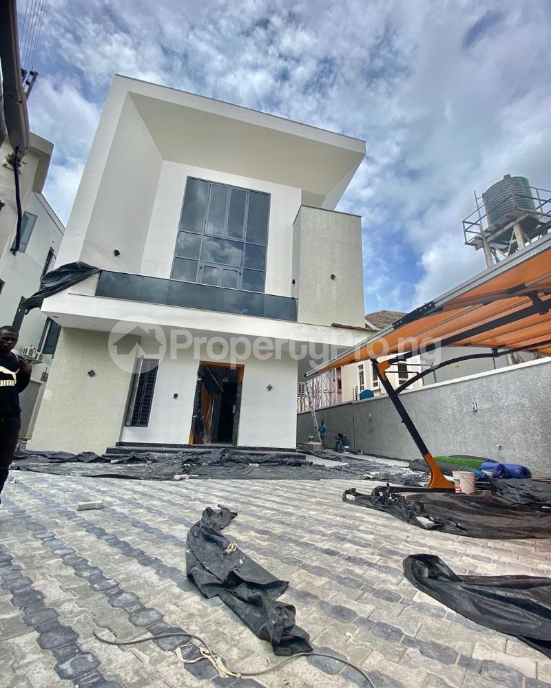 5 bedroom Flat / Apartment for sale Lekki Phase 1 Lekki Lagos - 0