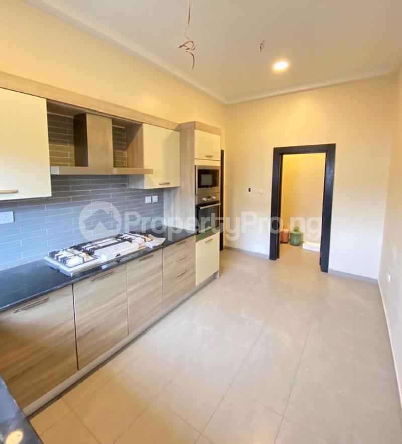 3 bedroom Blocks of Flats for sale Ikoyi S.W Ikoyi Lagos - 1