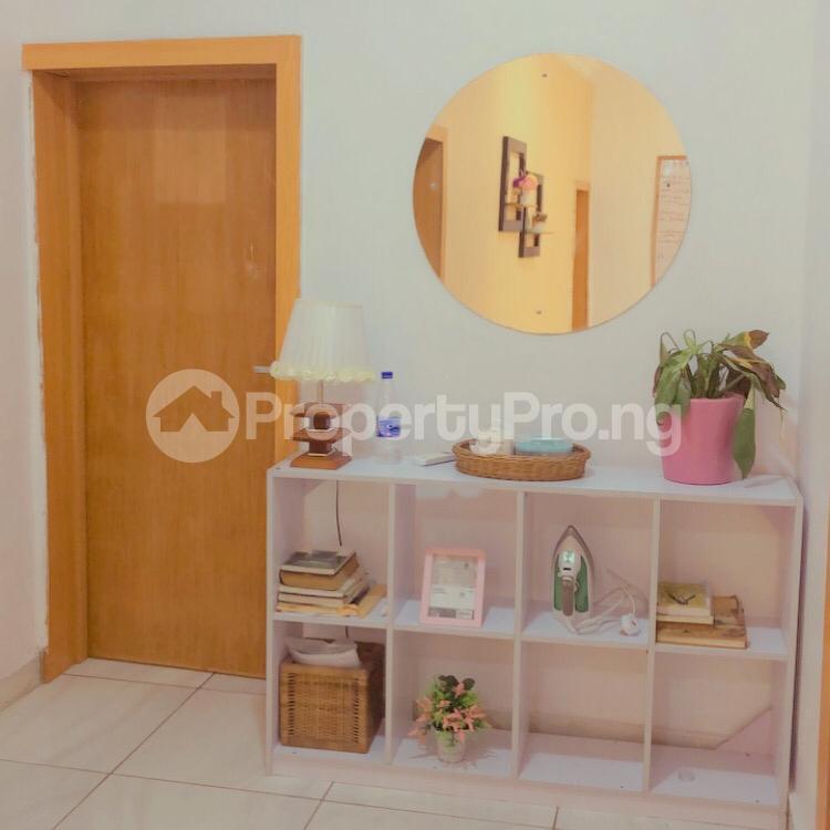 3 bedroom Self Contain Flat / Apartment for shortlet .. chevron Lekki Lagos - 14