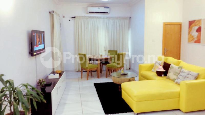 3 bedroom Self Contain Flat / Apartment for shortlet .. chevron Lekki Lagos - 11