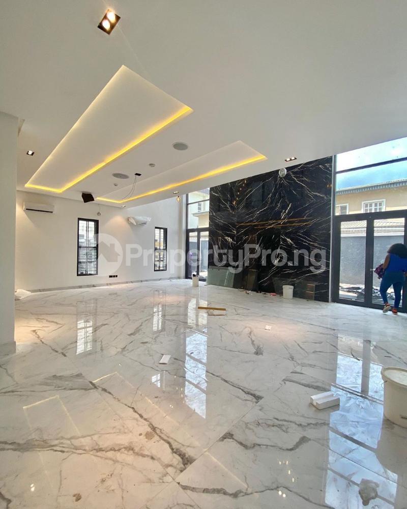 5 bedroom Flat / Apartment for sale Lekki Phase 1 Lekki Lagos - 3