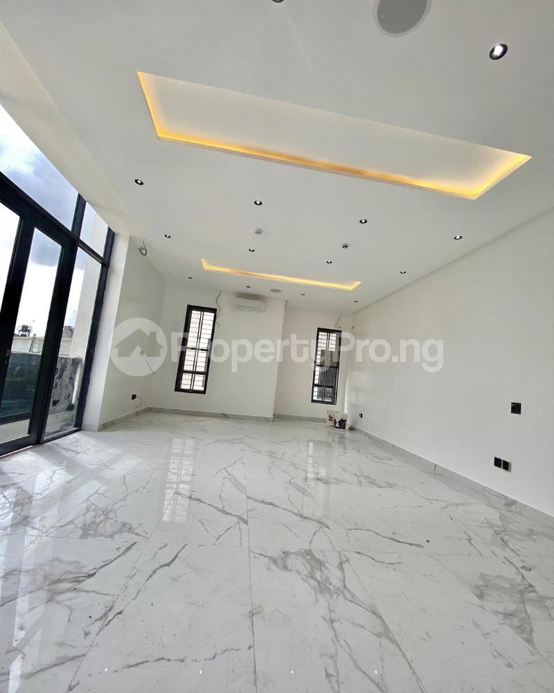 5 bedroom Flat / Apartment for sale Lekki Phase 1 Lekki Lagos - 4