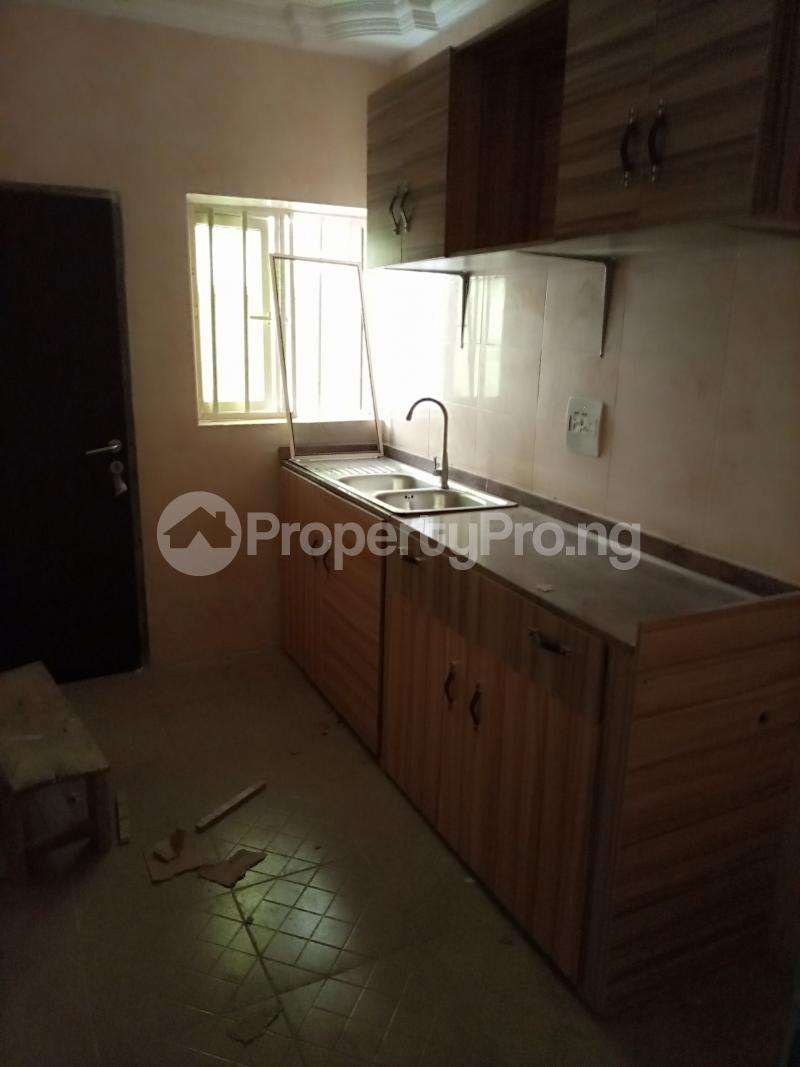 3 bedroom Flat / Apartment for rent Century Ago palace Okota Lagos - 4