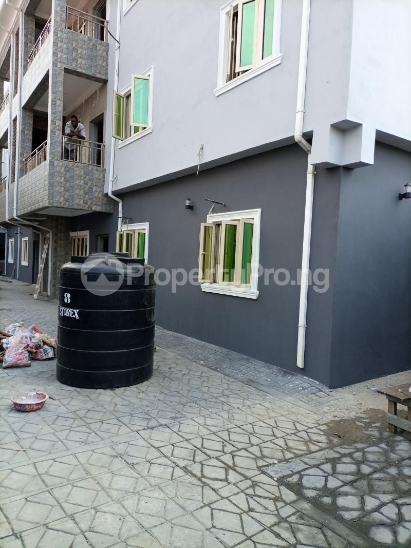 3 bedroom Flat / Apartment for rent Century Ago palace Okota Lagos - 1