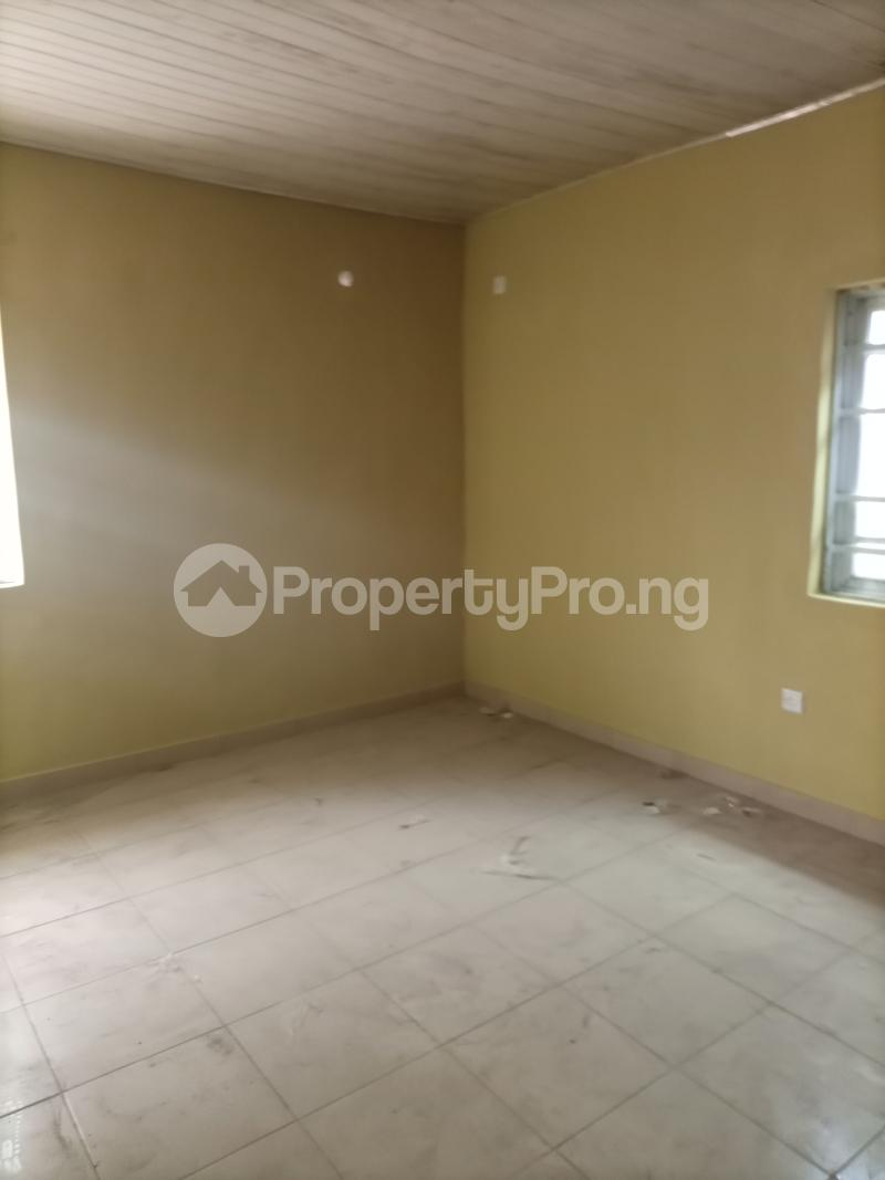 3 bedroom Flat / Apartment for rent Parkview Ago palace Okota Lagos - 7