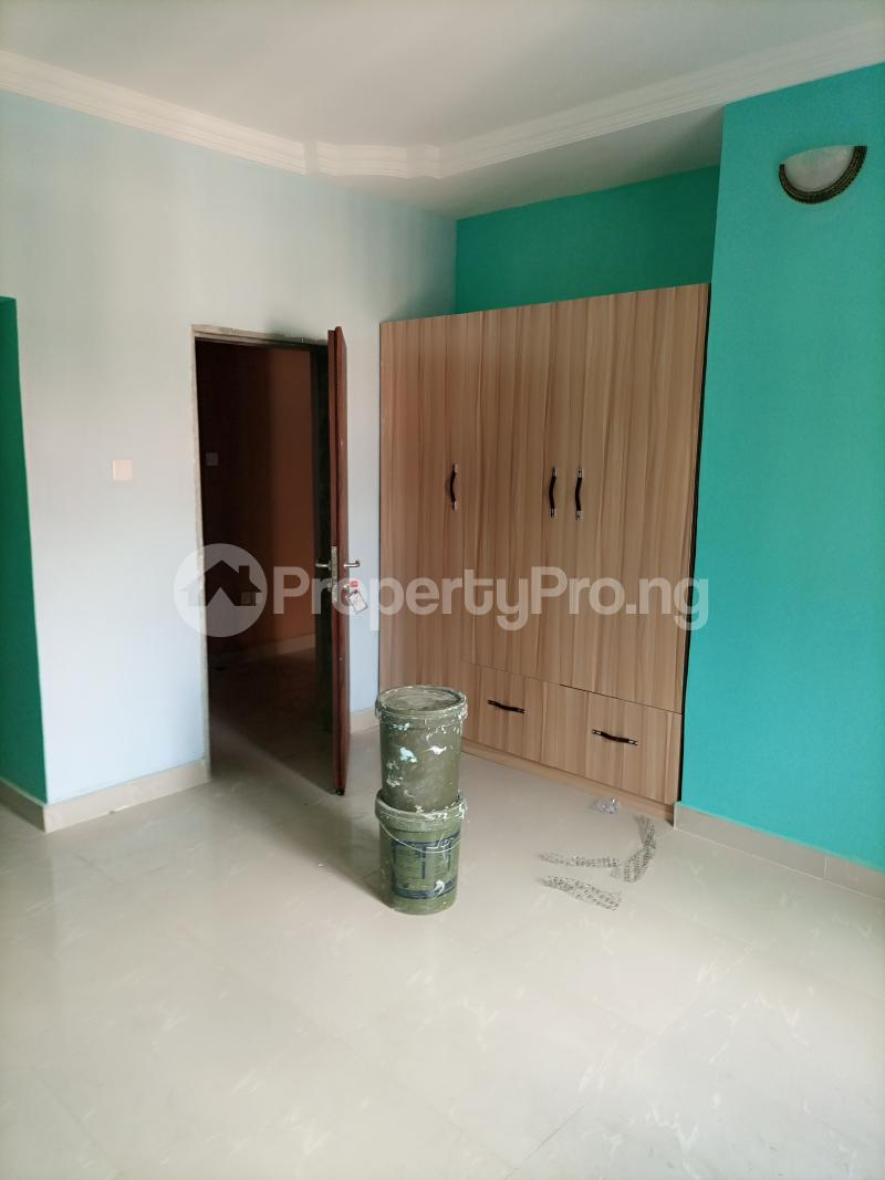 3 bedroom Flat / Apartment for rent Century Ago palace Okota Lagos - 7
