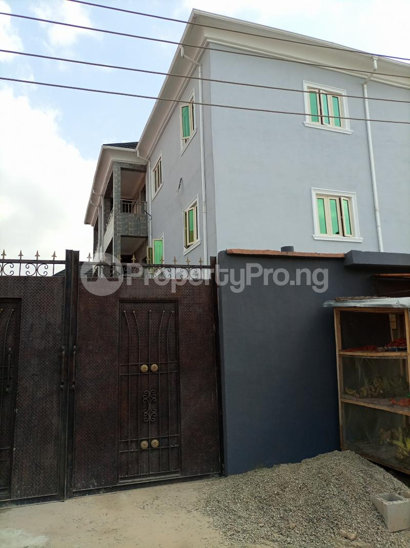 3 bedroom Flat / Apartment for rent Century Ago palace Okota Lagos - 0