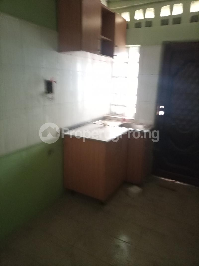 3 bedroom Flat / Apartment for rent Parkview Ago palace Okota Lagos - 6
