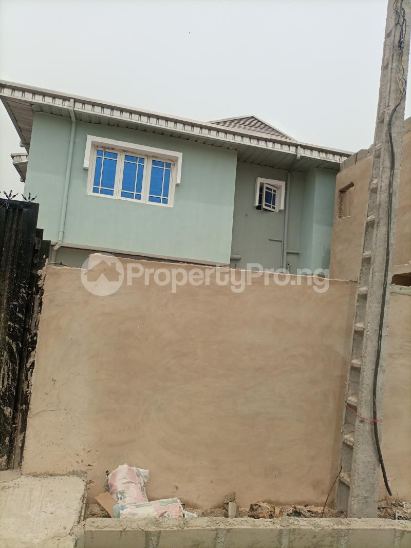 3 bedroom Flat / Apartment for rent Parkview Ago palace Okota Lagos - 0