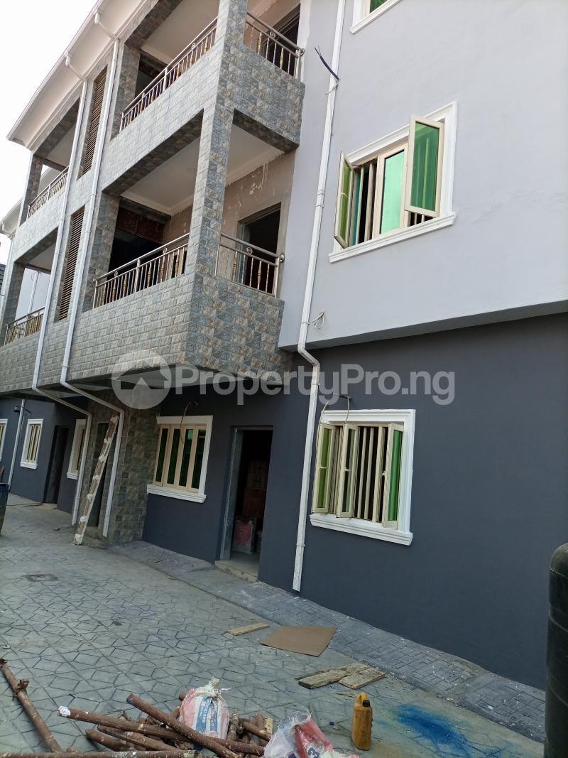 3 bedroom Flat / Apartment for rent Century Ago palace Okota Lagos - 2