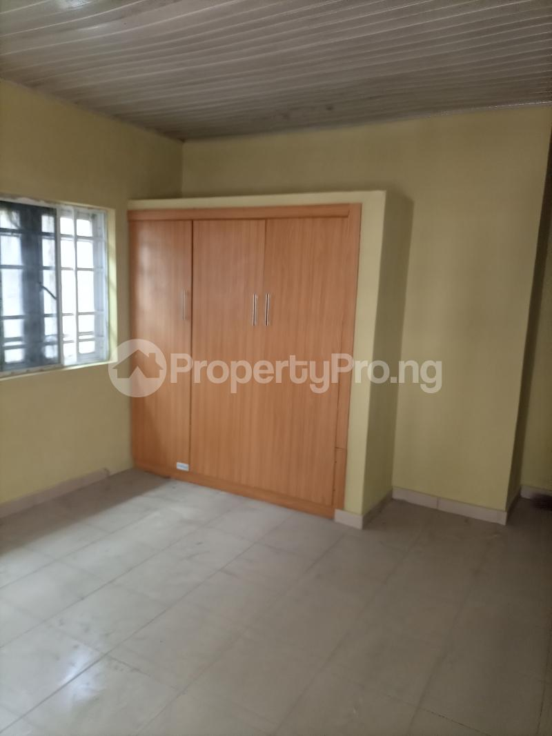 3 bedroom Flat / Apartment for rent Parkview Ago palace Okota Lagos - 3