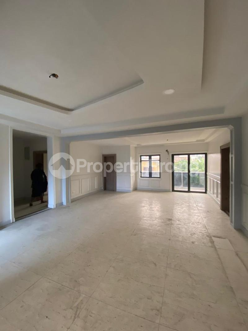 3 bedroom Flat / Apartment for sale Victoria Island Victoria Island Lagos - 1
