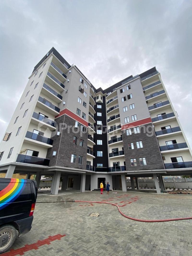 3 bedroom Flat / Apartment for sale Victoria Island Victoria Island Lagos - 0