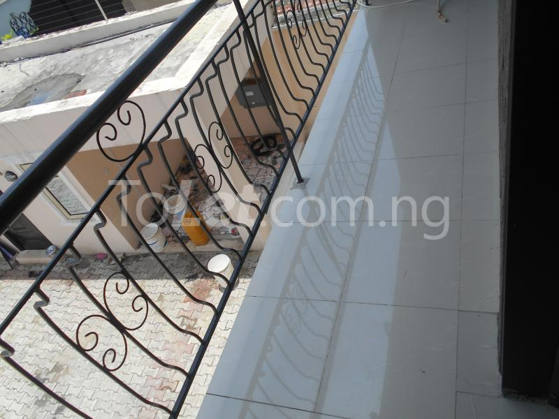 3 bedroom Flat / Apartment for sale Lekki Agungi Lekki Lagos - 8