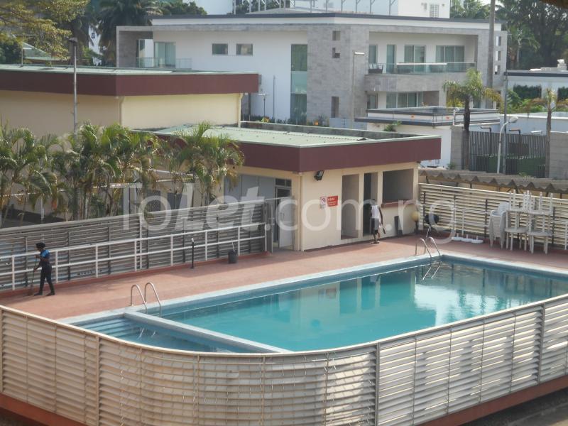 Flat / Apartment for rent Mc Donald court, Old Ikoyi Ikoyi Lagos - 3
