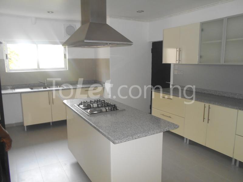 Flat / Apartment for rent Mc Donald court, Old Ikoyi Ikoyi Lagos - 8