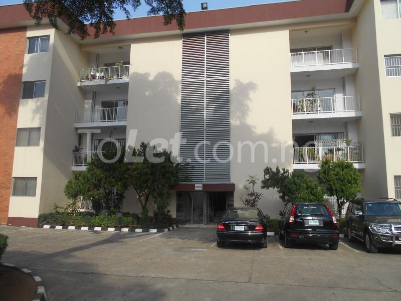 Flat / Apartment for rent Mc Donald court, Old Ikoyi Ikoyi Lagos - 0