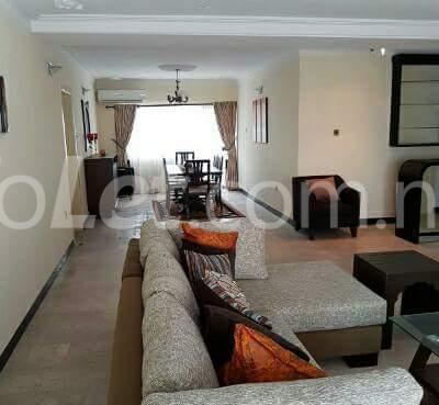 3 bedroom Flat / Apartment for shortlet Onigefon street Victoria Island Extension Victoria Island Lagos - 2