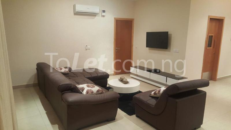 3 bedroom Flat / Apartment for shortlet Onigefon street Victoria Island Extension Victoria Island Lagos - 4